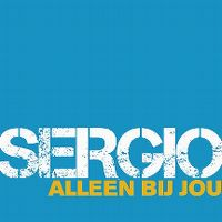 Cover Sergio [BE] - Alleen bij jou